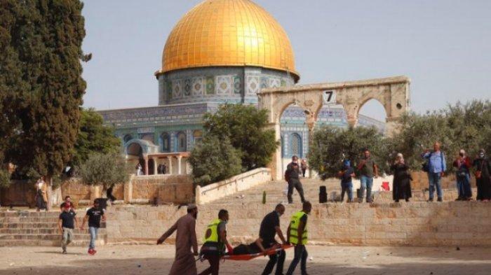 Konflik Israel dan Palestina PBB Keluarkan Pernyataan Resmi, Kabarnya Amerika Tolak Deklarasi Damai