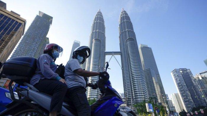 Politisi Malaysia Heran Kasus Covid-19 di Indonesia Turun Lebih Cepat, Bandingkan Kasus Hariannya