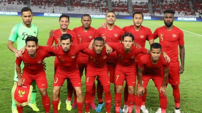 Dikalahkan Vietnam Skor 3-1, Simon McMenemy Bawa Timnas Indonesia Perpanjang Rekor Buruk di Kandang