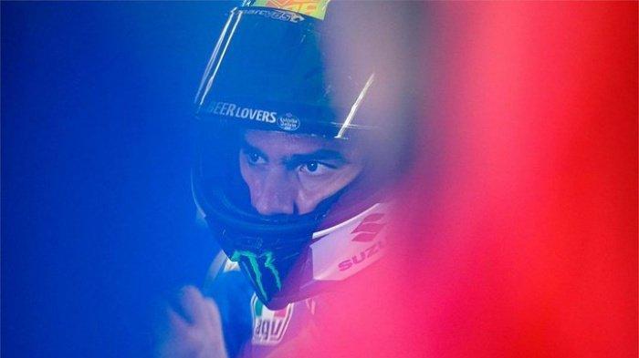 Kualifikasi & Starting Grid MotoGP Portugal Malam Nanti, Jadwal Live Trans7, Joan Mir tak Dijagokan