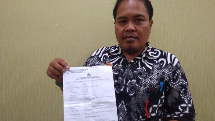 Kasus Tak Senonoh di Tenggarong, Ayah Korban Sempat Diancam Keluarga Pelaku Juga Diberikan Uang