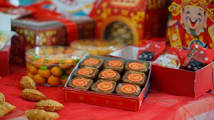 Bukan Hanya Gong Xi Fa Cai, Kumpulan Ucapan Selamat Tahun Baru Imlek, Bahasa Mandarin dan Artinya