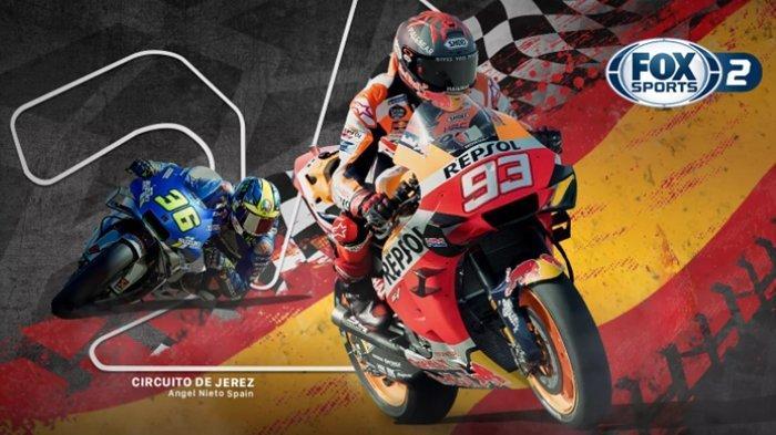 Jadwal MotoGP Hari Ini 2021 Trans7 dan Jam Tayang, Quartararo Pole Position, Live Streaming UseeTV