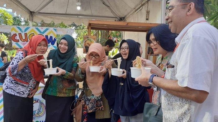 EfekThe Age of Collaboration, Dinas Pariwisata Klaim Mampu Dongkrak PAD Balikpapan Kalimantan Timur