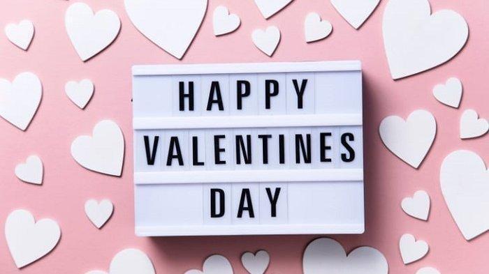 Lucu Tapi Romantis! 75 Kata Mutiara Ucapan Hari Valentine/Hari Kasih Sayang Tanggal 14 Februari 2021