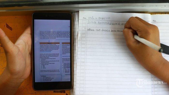 Kunci Jawaban PAS Kelas 8 Bahasa Inggris, Soal UAS Semester Ganjil Pilihan Ganda
