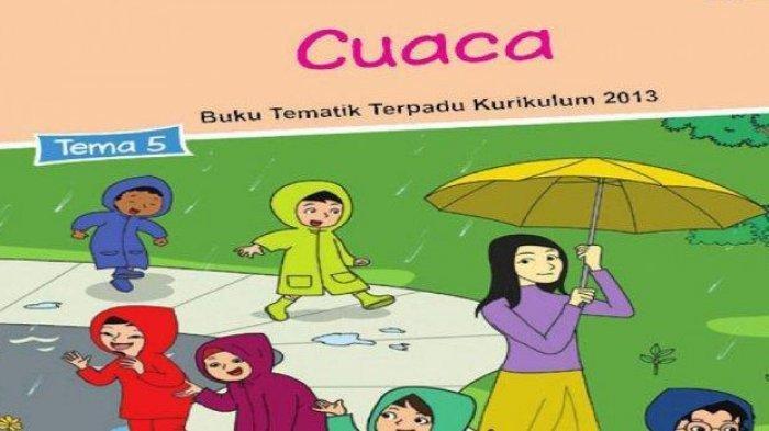 Kunci Jawaban Tema 5 Kelas 3 Halaman 105 103 104 107 108  Pentingnya Bersatu dalam Keberagaman