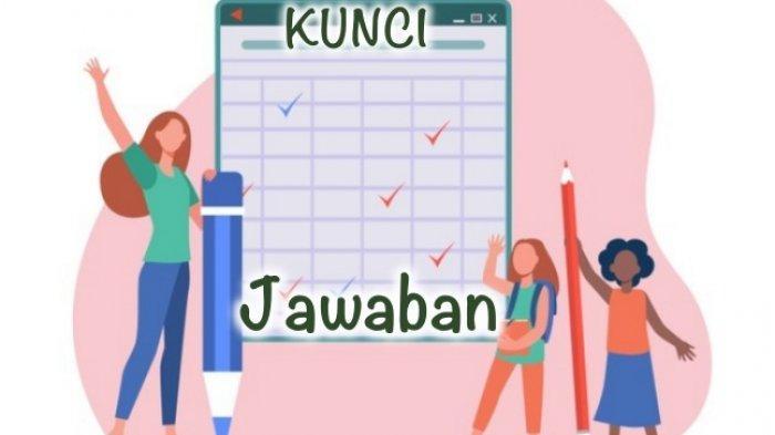 Kunci Jawaban UAS / PAS Kelas 7 SMP, Bahasa Indonesia, Pilihan Ganda dan Esai, Tujuan Teks Deskripsi