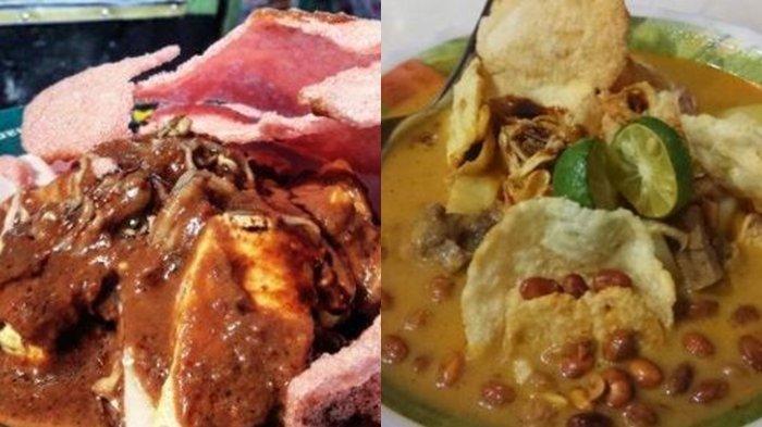 Sangat Cocok untuk Menu Sarapan Pagi, Ini Rekomendasi 3 Pilihan Kuliner Tradisional Kota Bandung