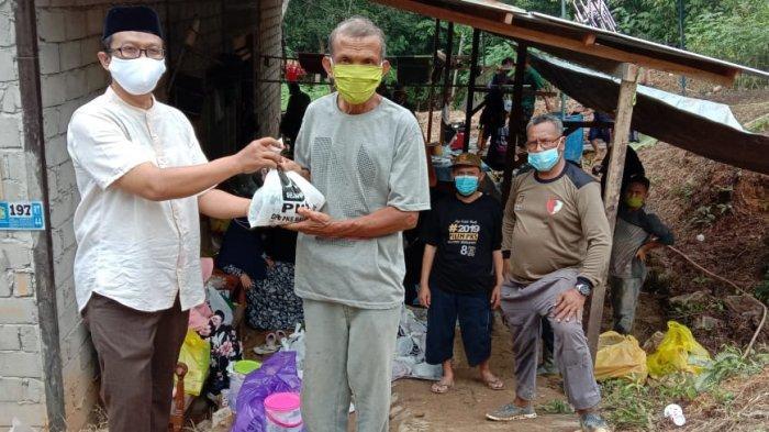 PKS Balikpapan Sebar 46 Sapi Kurban ke 6 Kecamatan, Jalan Berlumpur tak Halangi Pemotongan Hewan