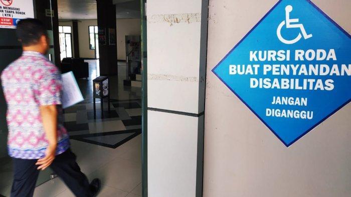 Kuota CPNS untuk Penyandang Disabilitas di Kabupaten Berau Kalimantan Timur Tidak Terisi