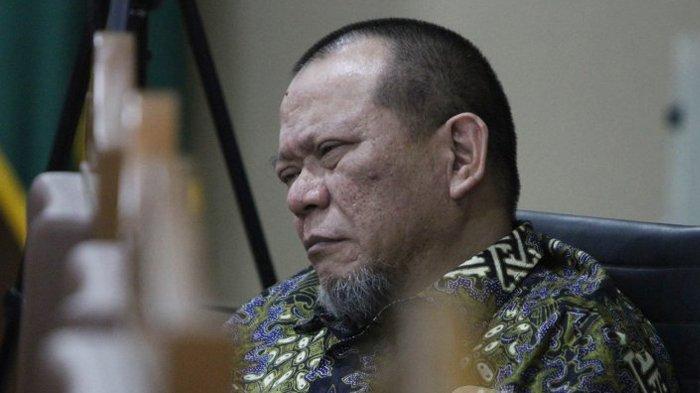 Tak Sanggup Setor Rp 40 Miliar, La Nyalla Mengaku Dimarahi Prabowo, 'Saya Bukan Pegawainya Dia'