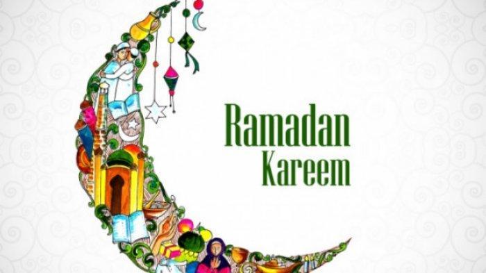Lafal Niat Puasa Ramadhan, Dapat Dibaca Setelah Tarawih, Doa Saat Melihat Hilal & Menyambut Ramadan