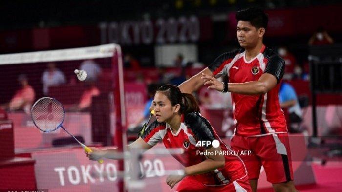 Laga 'Hidup Mati' Praveen/Melati di Perempat Final Olimpiade Tokyo, Peluang Mengulang Prestasi 2019
