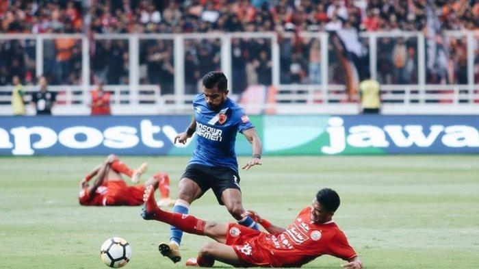 Perkasa di Piala Indonesia, Persija & PSM Makassar Justru Tak Pernah Menang di Laga Away Liga 1 2019