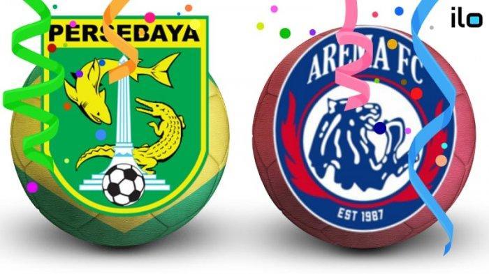 Final Piala Presiden 2019 - Duel Panas Persebaya Surabaya vs Arema FC, Ini Prediksi Susunan Pemain