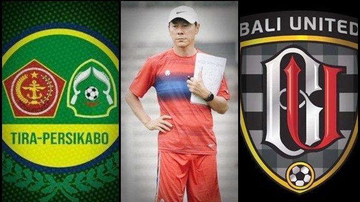 UPDATE Jadwal Timnas U-23 vs Tira Persikabo & Bali United, Polri Izinkan Pasukan Shin Tae-yong Main