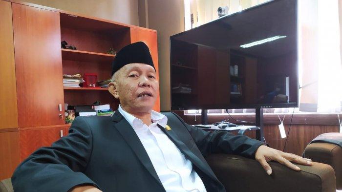 Aksi Camat Tenggarong Lawan Oknum Penambang Ilegal Diapresiasi DPRD Kaltim: Aparat Hukum Harus Tegas