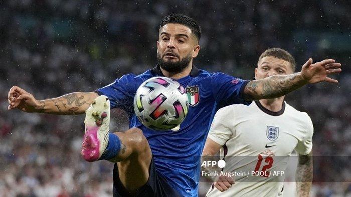 Usai Juara Euro 2020, Pemain Italia Laku Keras di Bursa Transfer, Barcelona dan Liverpool Terdepan