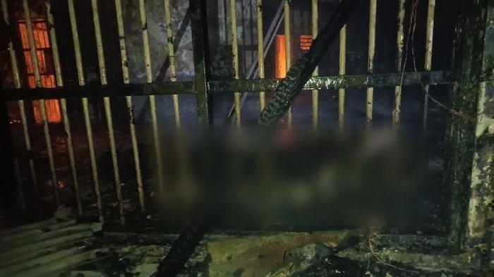 Terjawab Penyebab Blok Narkoba Lapas Tangerang Terbakar, 41 Warga Binaan Tewas, Napi Lainnya Trauma