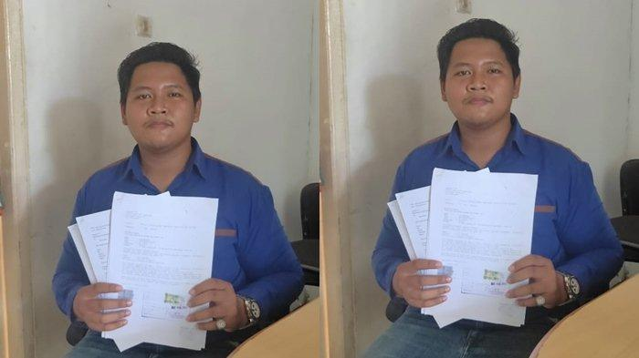 Warga Laporkan Panitera Pengadilan Samarinda, Diduga Rekayasa Keterangan, Begini Respon PN Samarinda