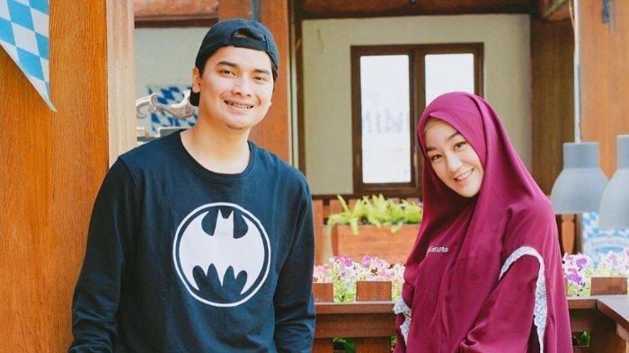 Usai Bertemu Keluarga Alvin Faiz, Larissa Chou Akui Kesalahannya Bongkar Aib Suami di Instagram