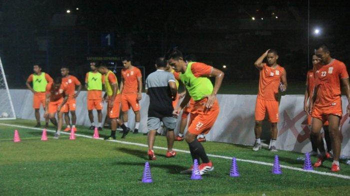 Jadwal Semifinal Piala Indonesia Leg Kedua, Persija Tandang ke Borneo, Madura United jamu PSM