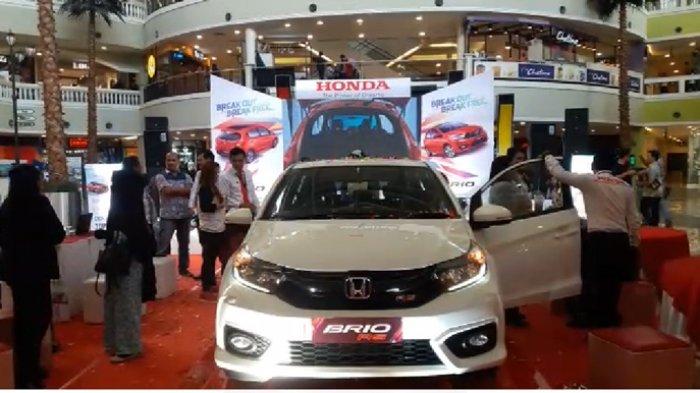 Harga Mobil di Bawah Rp200 Juta per Juli 2019; Honda Brio, Suzuki Ignis, hingga Daihatsu Sirion