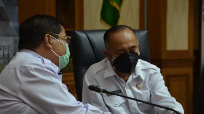 Launching Go Borneo, Pemkab Kutai Barat Dorong Pelaku UMKM Berinovasi