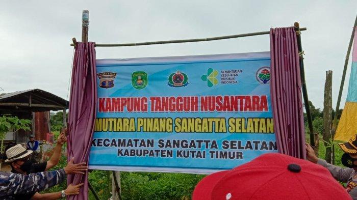 Mandiri dan Penuh Potensi, Desa Persiapan Pinang Raya Minta Segera Didefinitifkan