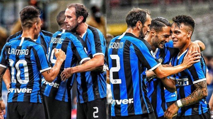 Kabar Transfer Liga Italia, Selain Aguero, Inter Milan Lirik Striker Andalan MU, Barter Bek Tangguh