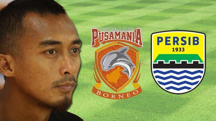 Lawan Persib Bandung, Pemain Borneo FC Sultan Samma: Ini Partai Kandang Terakhir Kami di Samarinda!