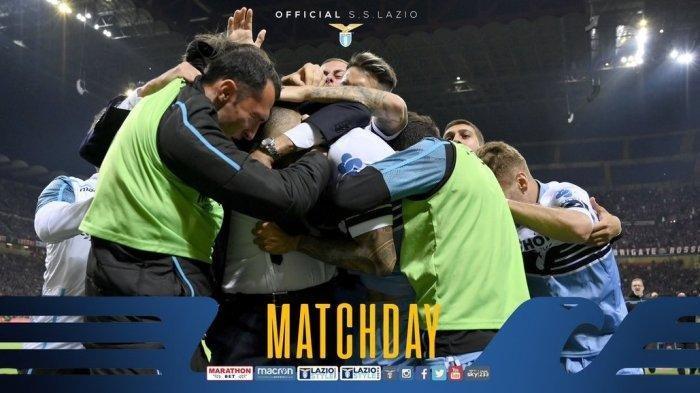Tundukkan Atalanta 2-0, Lazio Juara Coppa Italia