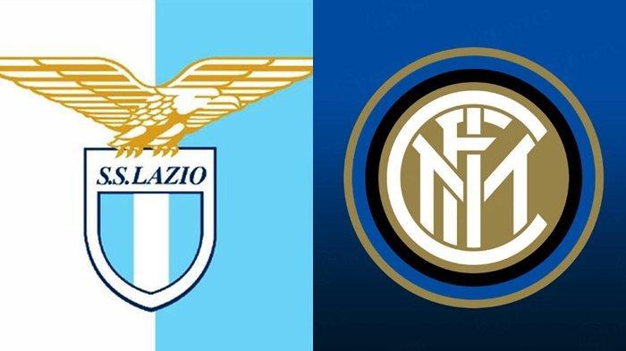 Siaran Langsung RCTI dan Link Live Streaming Lazio vs Inter Milan Big Match Liga Italia Dini Hari