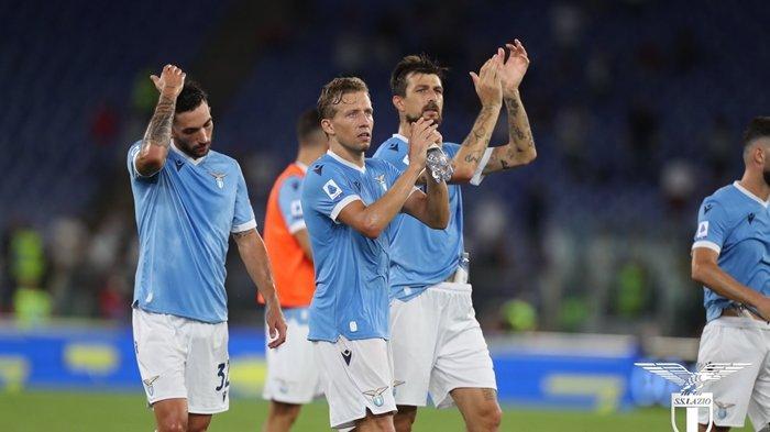 LINK Live Streaming RCTI Liga Italia Sampdoria vs Inter Milan, Kesempatan Kudeta Lazio