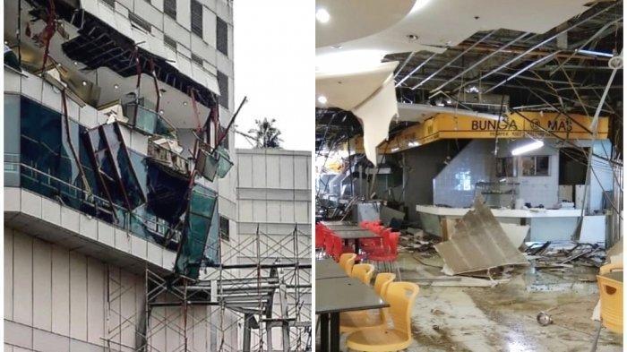 Polisi Tetapkan 2 Tersangka di Ledakan Pipa Gas Mall Taman Anggrek, Keduanya Berprofesi Engineer