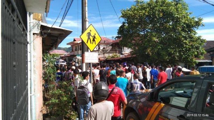 7 Fakta Ledakan Bom di Sibolga, Terjadi saat Penangkapan Terduga Teroris hingga Jumlah Korban