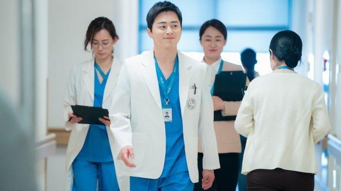 Jadwal Tayang dan Sinopsis Hospital Playlist 2 Eps 5, Gyeo Wool Sembunyikan Rahasia dari Jung Won