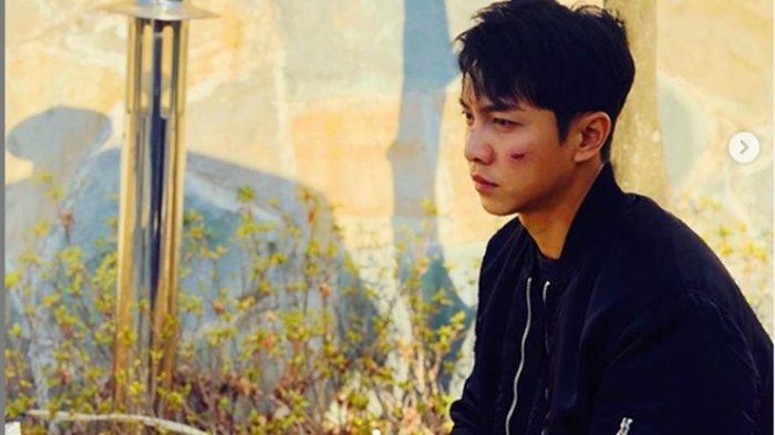 Lawan Main Suzy Sebut Begini saat Vagabond Voyage, Inikah Petunjuk dari Lee Seung Gi soal Season 2?
