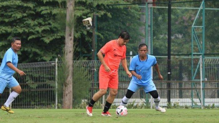 Ricky Yacobi Meninggal, Gol di Penghujung Usia dan Kisah di Balik Nama sang Legenda Timnas Indonesia