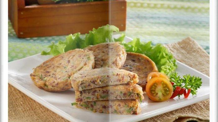 Cara Bikin Lempeng Kornet Sayuran Super Enak, Menu Pelengkap yang Menyehatkan