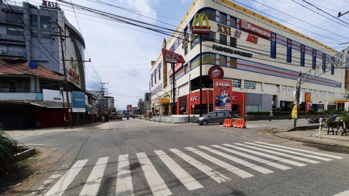 PPKM Mikro di Samarinda, Positif Terbanyak Diperketat, Asisten I Pemkot: Bantu Kesehatan dan Ekonomi