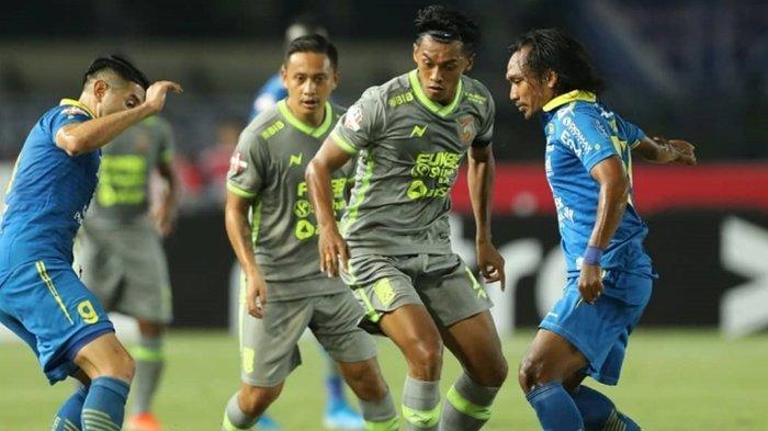Prediksi PSS vs Borneo FC, Jadwal Live Streaming Liga 1 TV Online Indosiar, Terens Puhiri Dijagokan