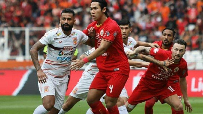 Liga 1 akan Berlanjut Lagi,PSSI Buat Aturan Baru Pembayaran Gaji Pemain, Persija Berikan Sikap