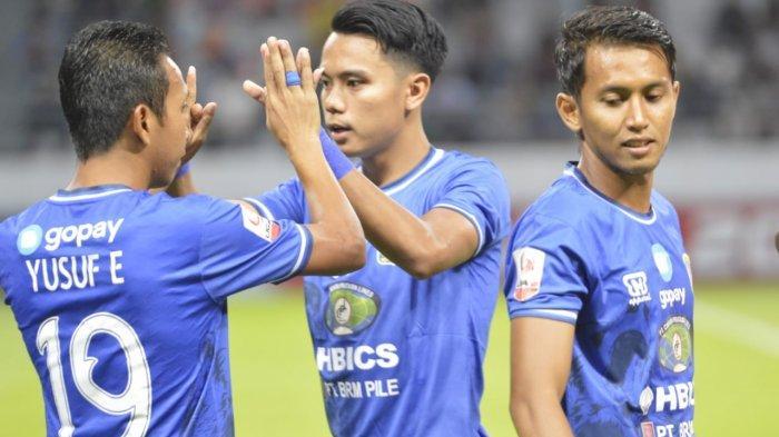 Jelang Lawan Persatu Tuban Liga 2 2019, Pelatih Persiba Balikpapan Waspadai Kebangkitan Tuan Rumah