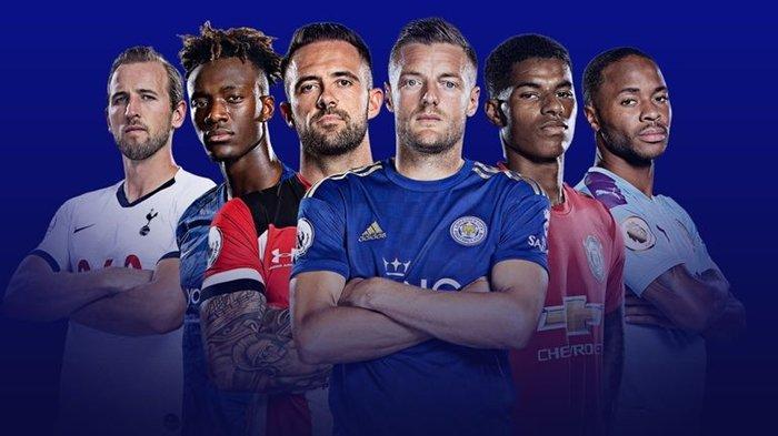 Pukulan Telak Liga Inggris, Covid-19 Masih Serang Peserta Premier League, Terancam Batal Dimulai