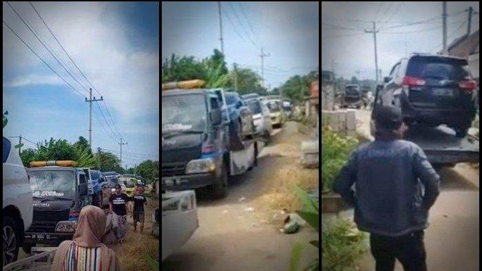Nasib Para Miliarder Tuban yang Borong Mobil, Bakal Diberi Proyek oleh Pertamina, Bisa Makin Kaya