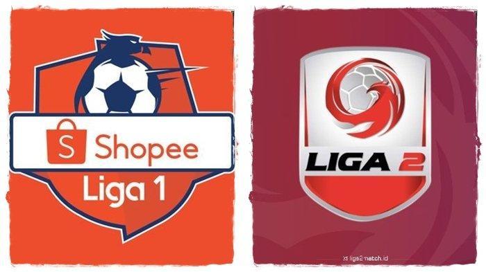 Sebelum Liga 1 dan Liga 2 2020 Ditunda, 12 Klub Nyatakan Tidak Setuju Kompetisi Dilanjutkan