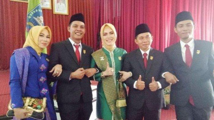 5 Bersaudara Dilantik jadi Anggota DPRD HSS, Perwakilan Keluarga Ungkap Motivasi jadi Wakil Rakyat