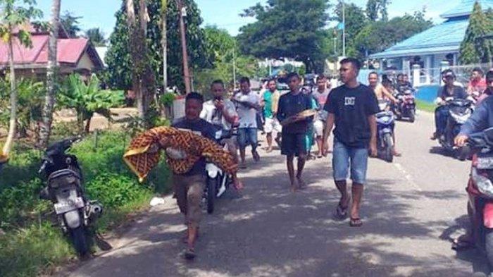 Lima Janazah Dipindahkan ke Lokasi Lain, Gegara Beda Pendapat Soal Pilkades di Gorontalo